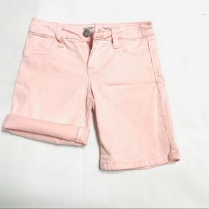 Tractr shorts size 12
